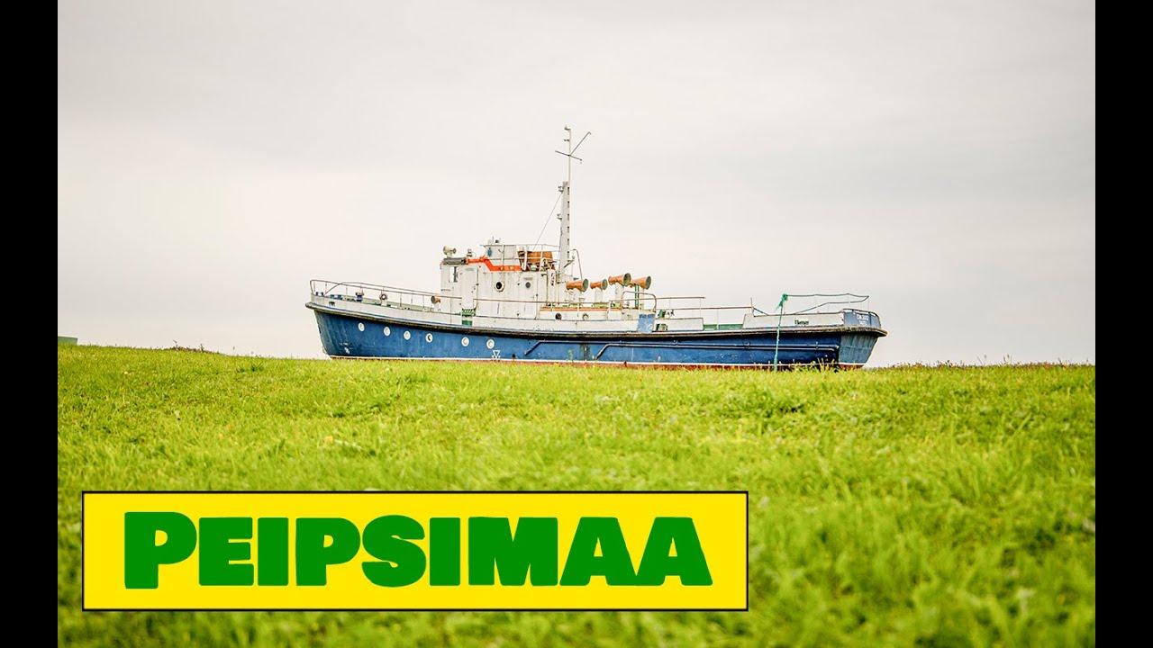 Peipsimaa - Estonian Nature