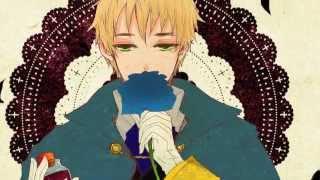 [APH] England - ♠ Like Magic ♠