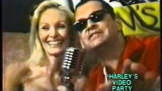 Porn Harmony Grant Talk Sex, Harleys Video Party 1997 Thumbnail