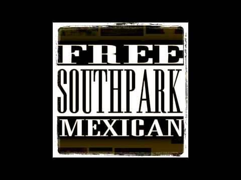 South Park Mexican aka Carlos Coy, July 2013 Letter