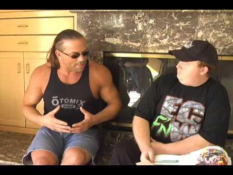 Talk Wrestling 14: RVD shoots on John Cena, RAW return, more