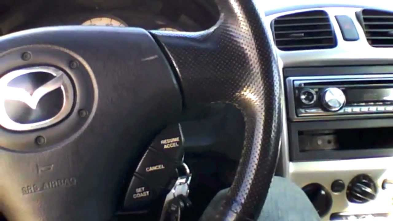 2003 mazda protege 5 start up quick tour rev with exhaust view rh youtube com Mazda CX-5 Manual Transmission Picture Mazda CX-5 Manual