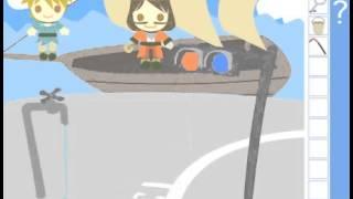 脱出ゲーム みにくいアヒルの子 プレイ動画 ~IFO.LivePerson~