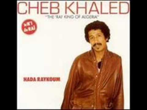 Video Cheb Khaled Hada Raykoum Rai, Music, Zahouania, Nasro, Dailymotion Partagez Vos Videos