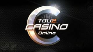 Test Drive Unlimited 2 - PS3 / X360 / PC - Casino Trailer