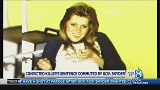 Victim's family 'disappointed' in killer's clemency