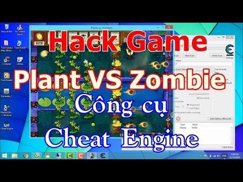 cách tải plants vs zombies 2 hack tren may tinh - Hướng Dẫn Hack Game Plant VS Zombie Trên PC Bằng Cheat Engine | Hack Game Offline