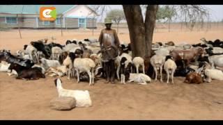 Watu 2 wafariki kutokana na njaa Turkana