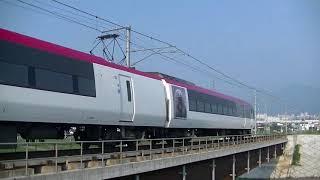 長野電鉄沿線撮影記録2018年7月19日