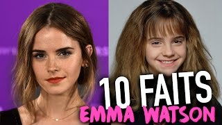 10 Faits Sur Emma Watson !