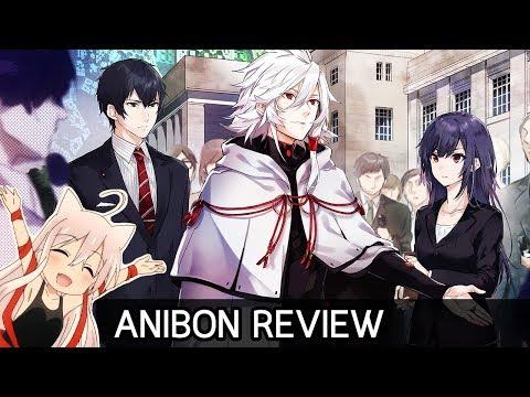 Seikaisuru Kado การฑูตและปรัชญามนุษย์ที่กว้างดั่งจักรวาล แต่ตอนจบแคบราวกับรูตูด (Anibon Review)