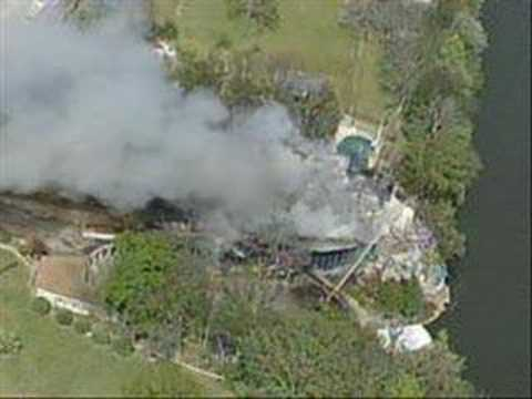 roy orbison house fire
