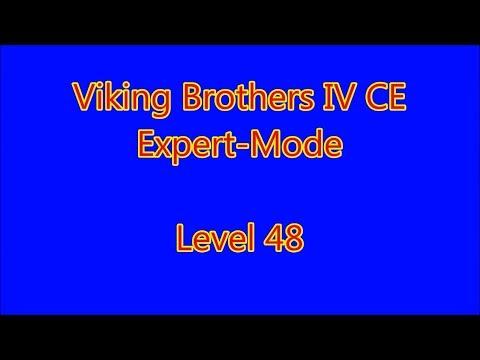 Viking Brothers VI CE Level 48 (Expert Mode)  