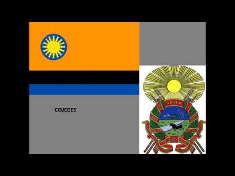 Himno Estado Cojedes