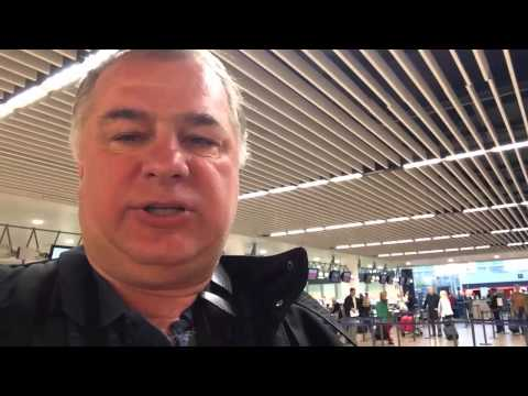 Аэропорт. Регистрация, багаж, контроль на безопасность, Duty Free. Советы путешественникам.