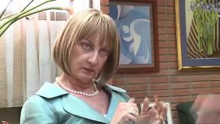 Conversación telefónica entre Ofelia Taitelbaum y la denunciante María Otarola