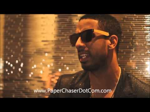 Ryan Leslie - Black Mozart (Instrumental) Prod. By Cardiak