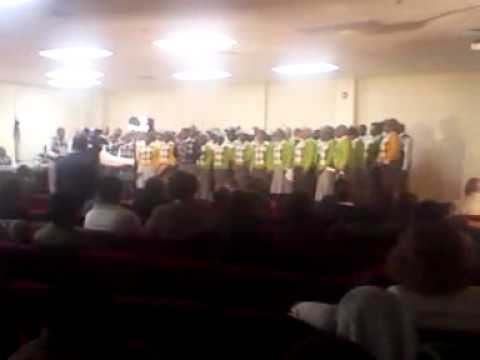 Download Deeper Life church choir, in New Jersy
