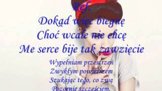 Ewelina Lisowska - Nieodporny rozum + Tekst.