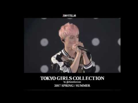 170325 iKON Tokyo Girl Collection