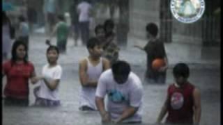 Mayor Nilo Leyble after Typhoon Ondoy 2