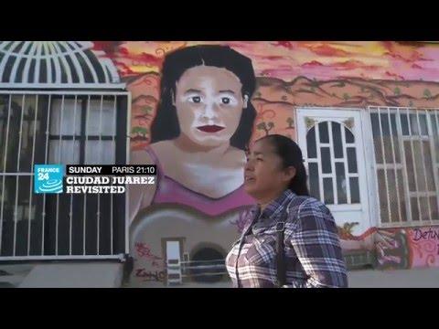 Ciudad Juarez revisited