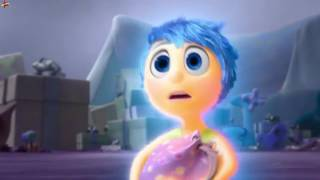 Inside Out - Joy And Sadness Get Back To Headquarters[HD1080i]