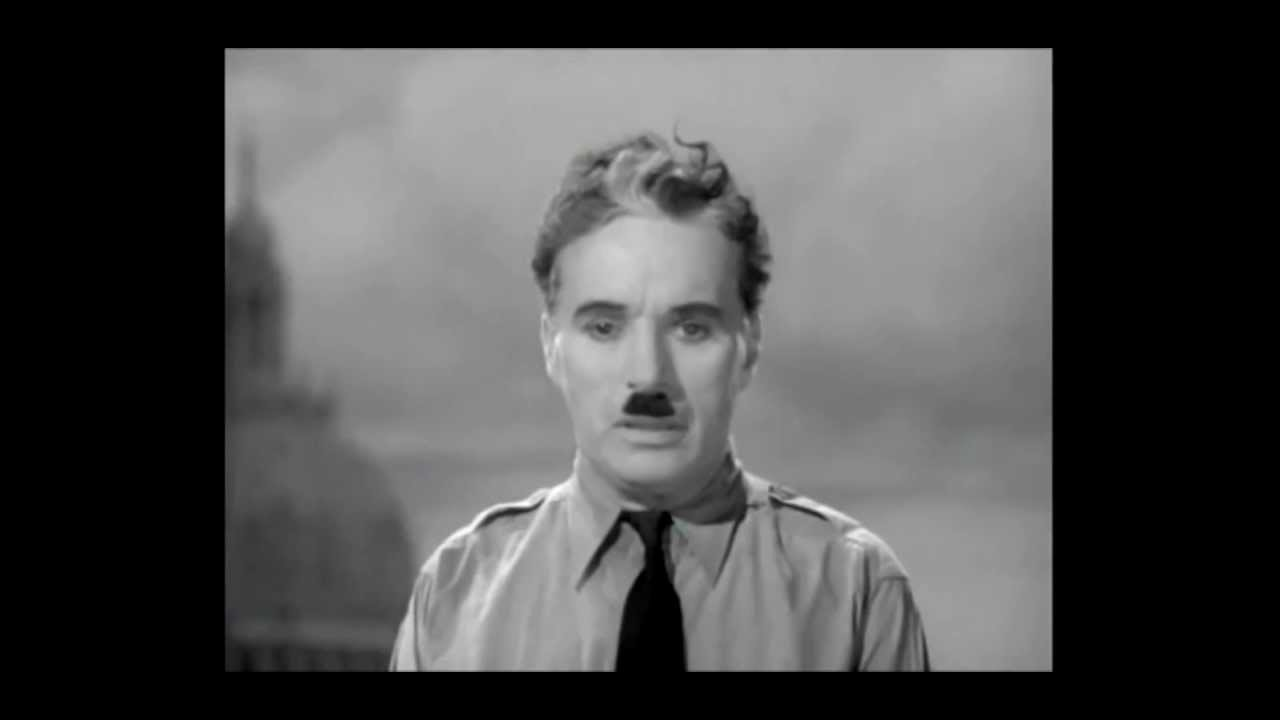 The Great Dictator Fin...