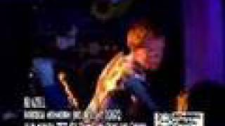 "Hazel ""Live! Bohemia Session #1"" Portland, Oregon 1992  - Bohemia Afterdark"