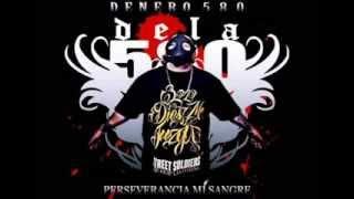 DENERO DELA580 FT CAMELA- VUELTAS DEL AMOR