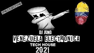 Electronica venezuela 2021 (tech house)