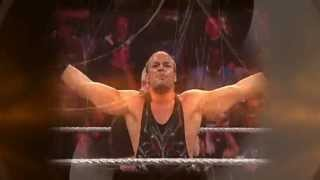 Rob Van Dam Entrance Video