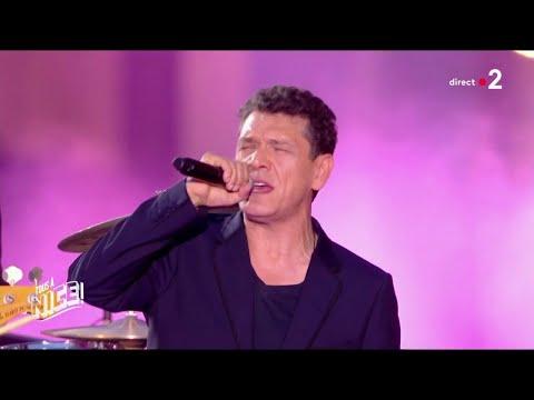 Marc Lavoine -
