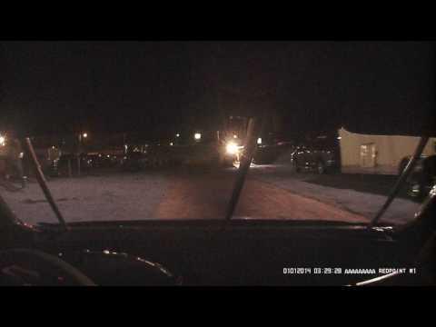 Shawn Kraft 12j feature part 2 Fayette county speedway 7/26/17