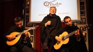 Fado de Coimbra, Luís Alcoforado,