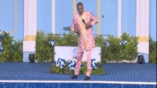 #Apostle Johnson Suleman(Prof) #The Destiny Of The First Born #1of3