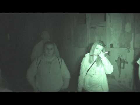 Waverly Hills Sanatorium : Paranormal Patrol/St. Croix Paranormal