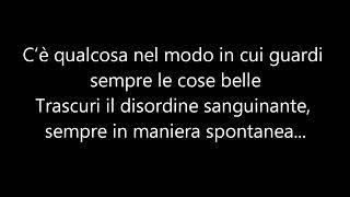 Imagine Dragons - Next to me (Traduzione in italiano)