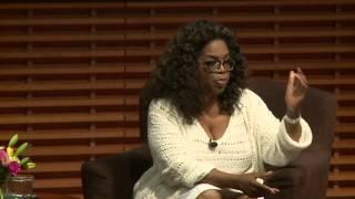 Oprah Winfrey: The Secret of My Success