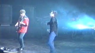 Simple Minds - East At Easter (Live) Dortmund 1991