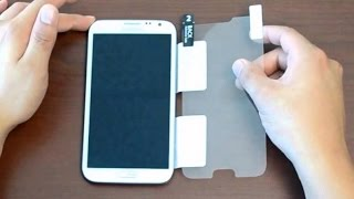 TEMPERED GLASS | How to easily & Perfectly apply Tempered Glass on All Mobiles [HINDI]