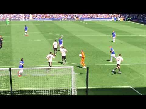 Everton 4-0 Man United | Matchday Highlights ⚽️