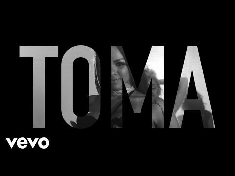 Gabily - Coreografia DeToma (Tutorial) ft. MC WM