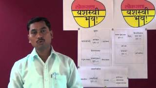 Preparation on Marathi (First Languag