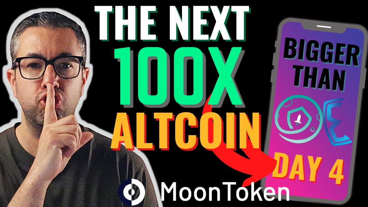 What is the NEXT 100X AltCoin? This NEW Alt Coin is Ready to Explode