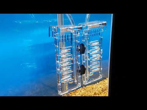Aquaplantsonline - How to... Dennerle CO2 Flipper