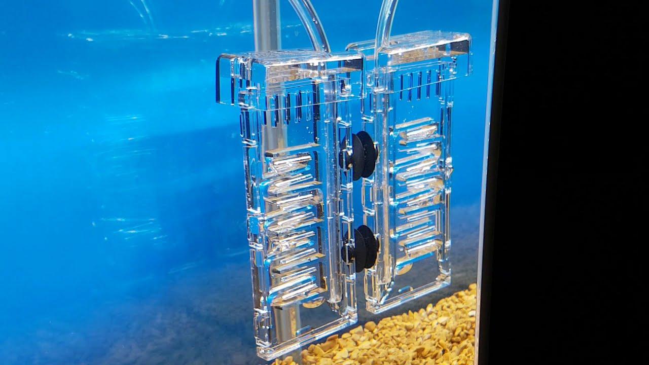 Aquaplantsonline How To Dennerle Co2 Flipper Youtube