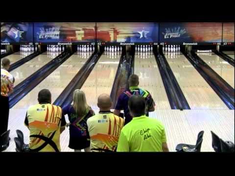 Team Internet USBC 2015 Open Championships - Doubles - El Paso, TX