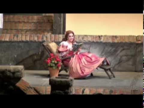 The Dallas Opera presents Donizetti's DON PASQUALE
