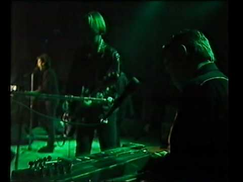 Triffids - 1987-07-03 - Roskilde Festival, DK - Interview + In The Pines